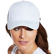 CALIA by Carrie Underwood Women's Limited Edition Bahia Mesh Visor Print Hat