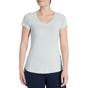 CALIA by Carrie Underwood Women's Everyday Striped T-Shirt