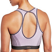 CALIA by Carrie Underwood Women's Inner Power Seamless Geo Sports Bra
