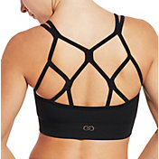 CALIA by Carrie Underwood Women's Inner Power Web Back Sports Bra