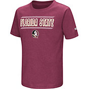Colosseum Athletics Toddler Florida State Seminoles Garnet Closer T-Shirt