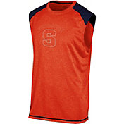Champion Men's Syracuse Orange Orange Muscle Tee