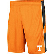 Colosseum Men's Tennessee Volunteers Tennesse Orange Triple A Shorts