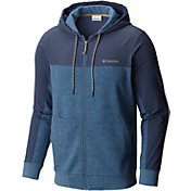 Columbia Men's Lost Lager Full Zip Hoodie