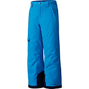 Columbia Youth Bugaboo Insulated Snow Pants