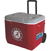 Coleman Alabama Crimson Tide 60qt. Roll Cooler