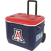 Coleman Arizona Wildcats 60qt. Roll Cooler