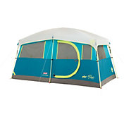 Coleman Tenaya Lake 6 Person Cabin Tent