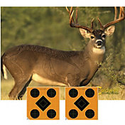 Caldwell Natural Series Whitetail Target Kit