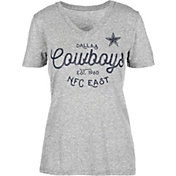 Dallas Cowboys Merchandising Women's Avalon Shirt