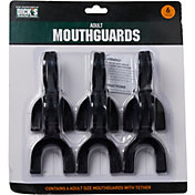 DICK's Sporting Goods Adult Mouthguards – 6 Pack