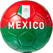 DICK'S Sporting Goods Mexico Supporters Mini Soccer Ball