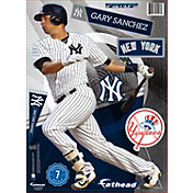Fathead New York Yankees Gary Sanchez Teammate Wall Decal