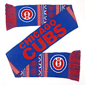 Forever Collectibles Chicago Cubs Ugly Scarf