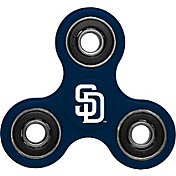 Forever Collectibles San Diego Padres Three Way Diztracto Spinnerz