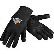 Forever Collectibles New York Knicks Texting Gloves