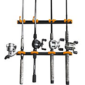 Field & Stream Angler Wall Mount Rod Rack