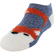 Field & Stream Youth Cozy Cabin Fox Socks