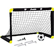 Franklin Sports MLS Insta-Set® Soccer Set