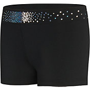 GK Elite Women's Sparkle and Shine Shorts