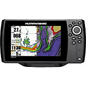 Humminbird HELIX 7 Sonar GPS Fish Finder - Multilingual