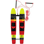 HO Sports Youth Hot Shot Trainer Water Ski Combo