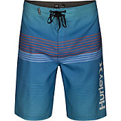 Hurley Men's Supersuede Clash Board Shorts