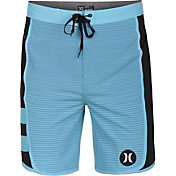 Hurley Men's Phantom Motion Stripe Board Shorts