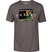 Hurley Men's Shallows T-Shirt