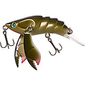 Jawbone Crawfish Hard Bait