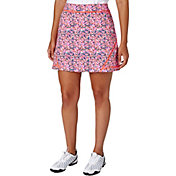 Lady Hagen Women's Cape May Collection Shatter Printed Skort