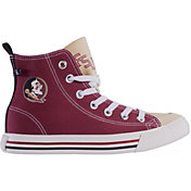 Skicks Florida State Seminoles High Top Sneaker