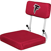 Atlanta Falcons Hardback Stadium Seat