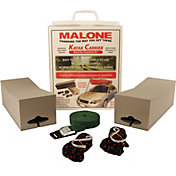 Malone Standard Roof Top Kayak Carrier Kit