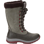 Muck Boots Women's Arctic Apres Lace Tall Winter Boots