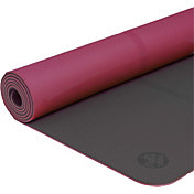 Manduka WelcOMe 5mm Yoga Mat - Thunder