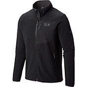 Mountain Hardwear Men's Strecker Lite Fleece Jacket