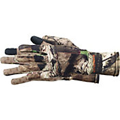 Manzella Men's Snake Touchtip Gloves