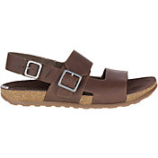 Merrell Men's Downtown Backstrap Buckle Sandals