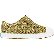Native Shoes Toddler Jefferson Bling Shoes