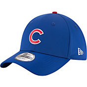 New Era Men's Chicago Cubs 39Thirty PROLIGHT Batting Practice Stretch Fit Hat