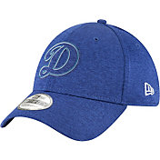 New Era Men's Los Angeles Dodgers 39Thirty Clubhouse Stretch Fit Hat