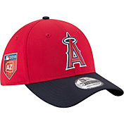 New Era Men's Los Angeles Angels 39Thirty PROLIGHT 2018 Spring Training Stretch Fit Hat