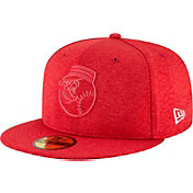 New Era Men's Cincinnati Reds 59Fifty Clubhouse Fitted Hat