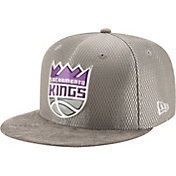 New Era Men's Sacramento Kings 2017 NBA Draft 59Fifty Fitted Hat