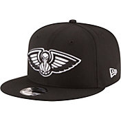 New Era Men's New Orleans Pelicans 9Fifty Adjustable Snapback Hat