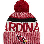 New Era Men's Arizona Cardinals Sideline 2017 Sport Knit