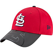 New Era Youth St. Louis Cardinals 9Forty Reflectavize Adjustable Hat