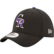 New Era Youth Colorado Rockies 39Thirty Flex Hat