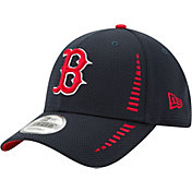 New Era Youth Boston Red Sox 9Forty Speed Adjustable Hat